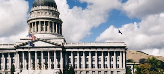 Utah Child Custody Bill Would Help Fathers Rights